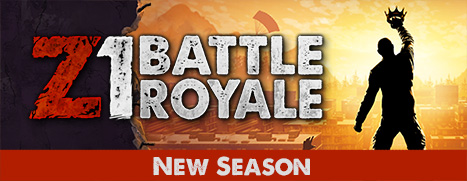 News - Now Leaving Early Access - H1Z1: Battle Royale