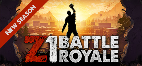 Сообщество Steam :: Z1 Battle Royale