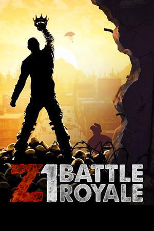 Z1 Battle Royale poster image on Steam Backlog
