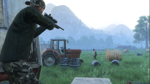 H1Z1: King of the Kill torrent