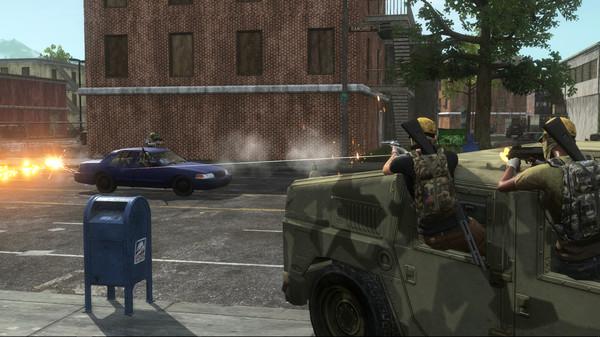 H1Z1 screenshots