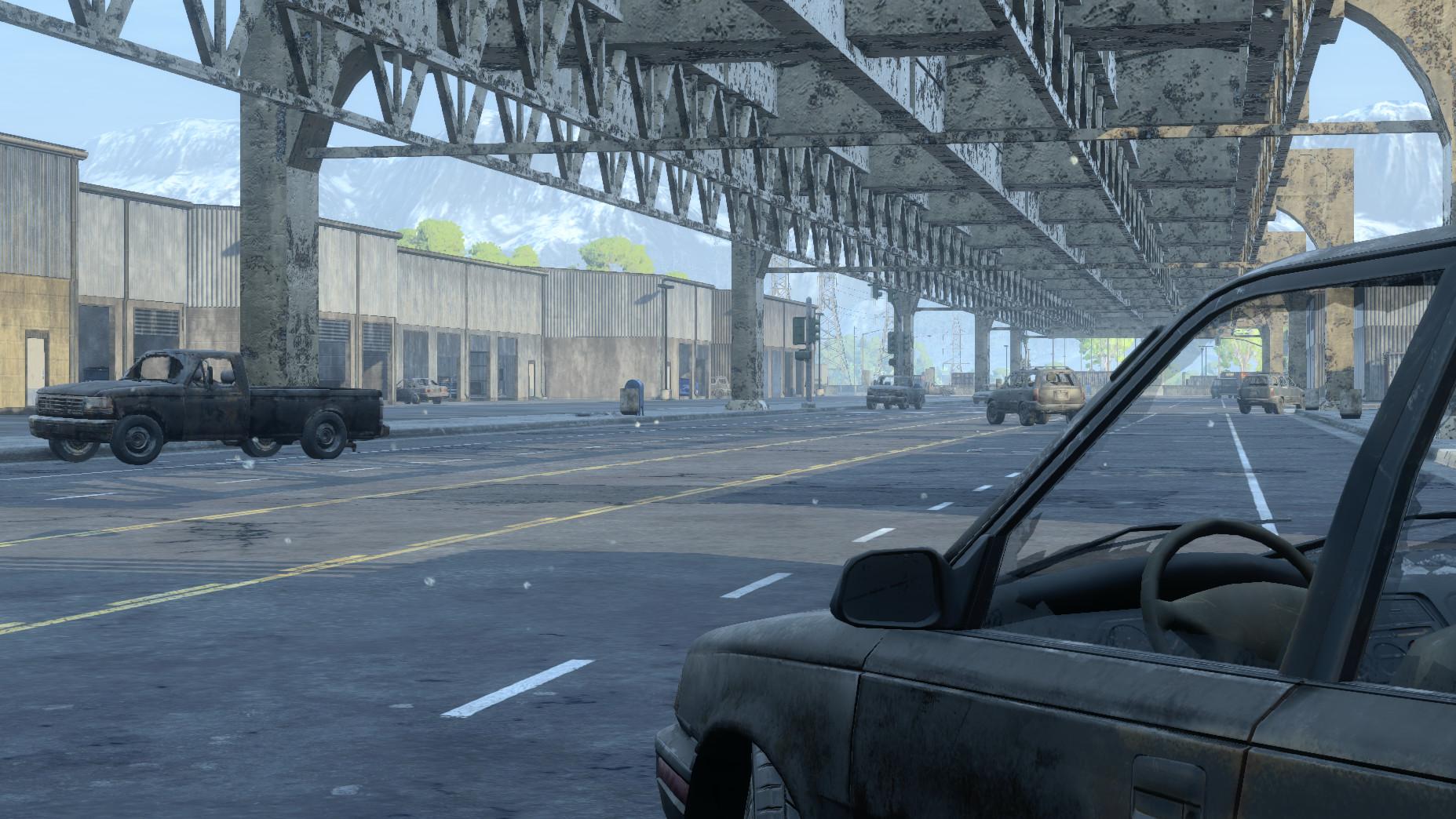 Z1 Battle Royale sur Steam