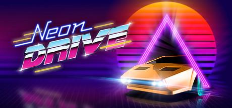 Neon Drive on Steam
