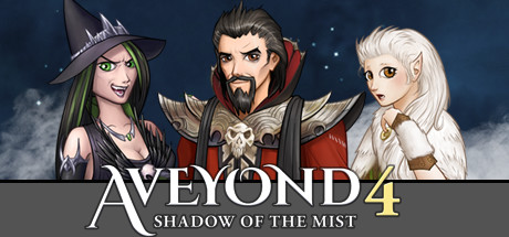 View Aveyond 4: Shadow of the Mist on IsThereAnyDeal