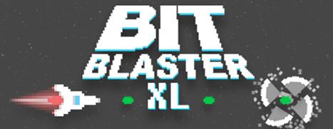 Bit Blaster XL - 位霸 XL