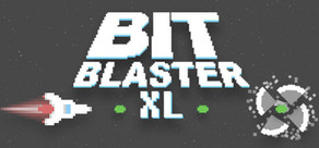 Bit Blaster XL cover art