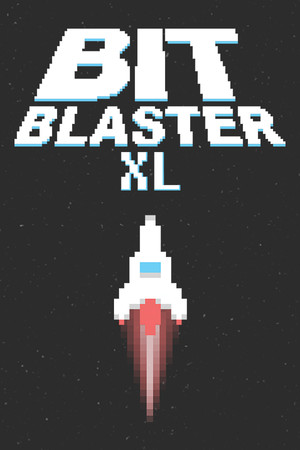 Bit Blaster XL poster image on Steam Backlog
