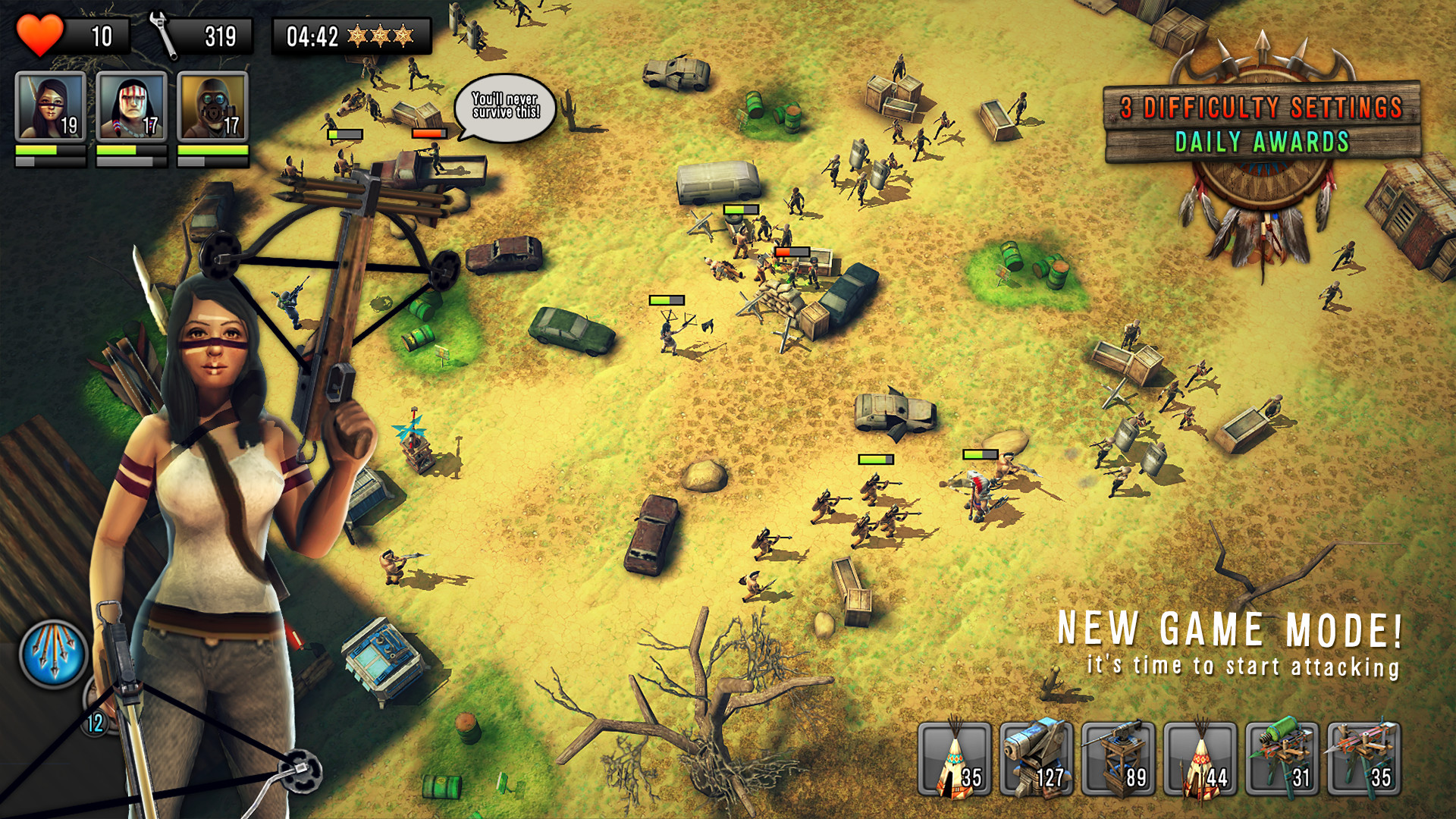 Top 15 Best Tower Defense Games For Your Android