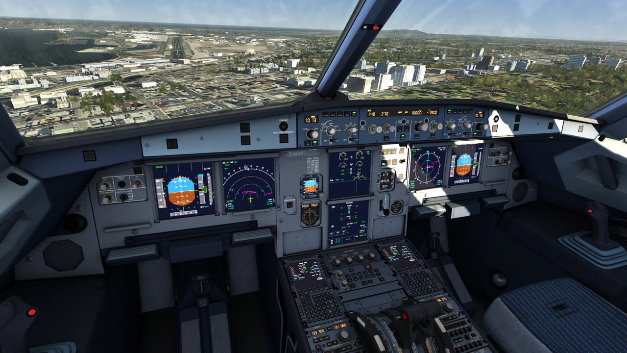 How to play combat flight simulator 3 on windows 7