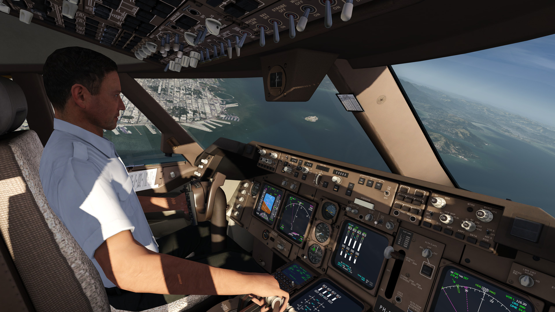 Just Flight Freeware