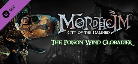 Mordheim: City of the Damned - The Poison Wind Globadier