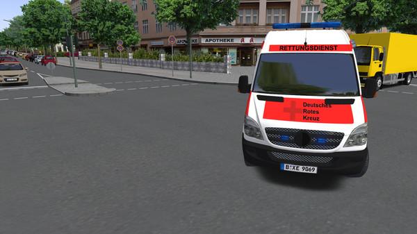 скриншот OMSI 2 Add-on Downloadpack Vol. 1 - AI-vehicles 1