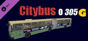 OMSI 2 Add-On Citybus O305G