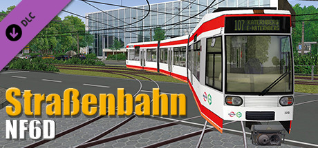 Straßenbahn Spiele