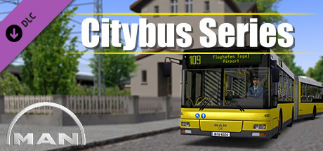 OMSI 2 Add-On MAN Citybus Series on Steam