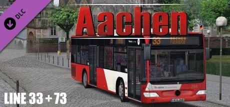 OMSI 2 Add-On Aachen