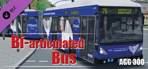 OMSI 2 Add-On Doppelgelenkbus AGG 300