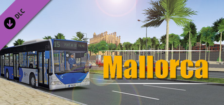 OMSI 2 Add-On Mallorca on Steam