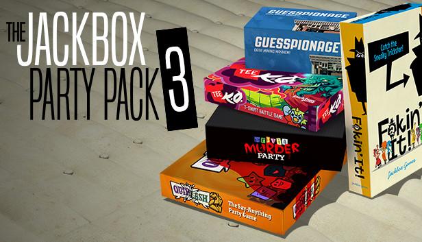Image result for jackbox games