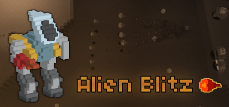 alien blitz on steam