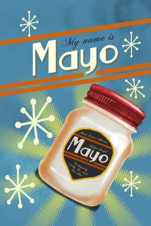 My Name is Mayo poster image on Steam Backlog