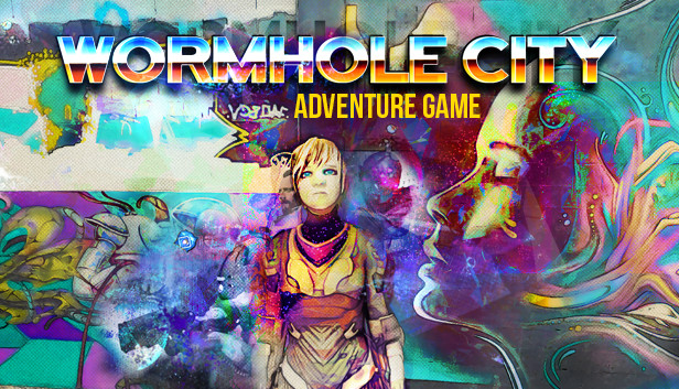 Download Wormhole City free download
