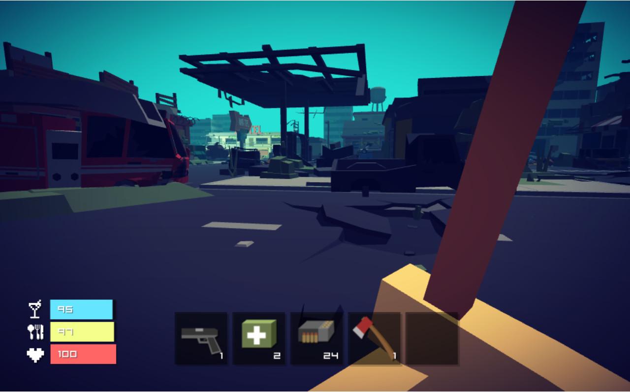 Pixel Gun 3D ei dating App