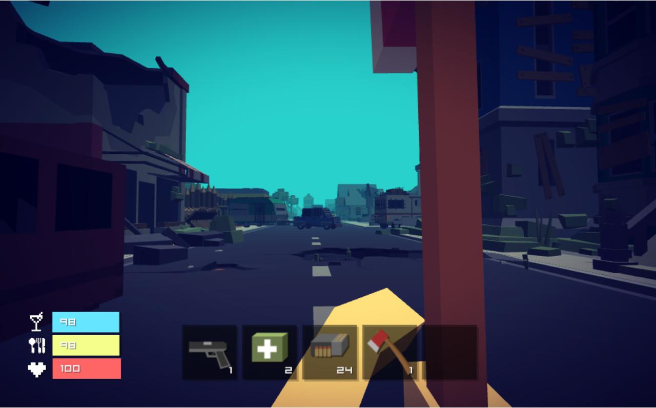 Pixel Gun 3D ei dating