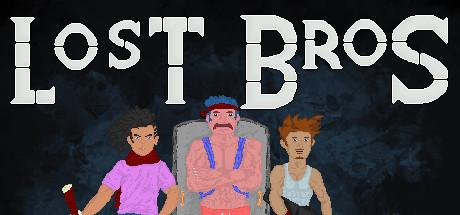 Teaser image for Lost Bros