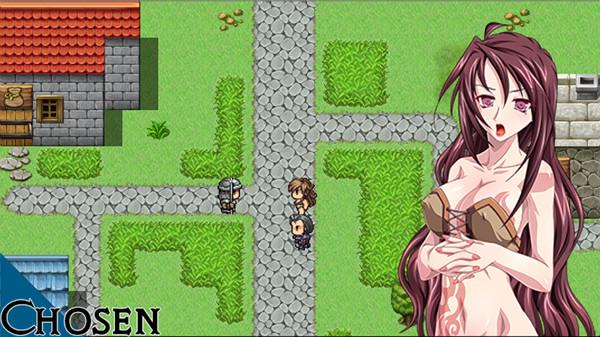 The Chosen RPG