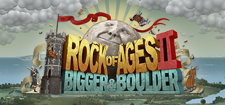 Rock of Ages 2 cover art