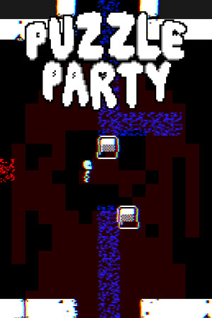 Puzzle Party poster image on Steam Backlog