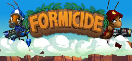 Formicide