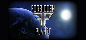 Forbidden planet cover art
