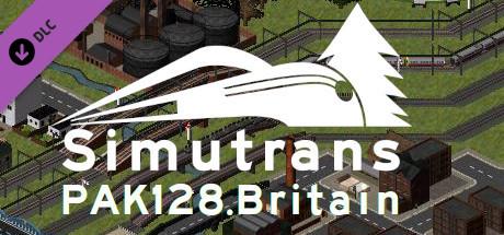 Simutrans - Pak128.Britain