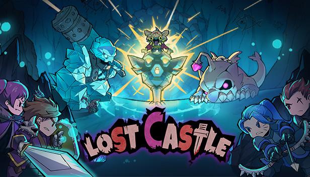 Lost Castle / 失落城堡: Das sind die Systemanforderungen zum Spielen!