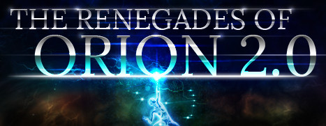 The Renegades of Orion 2.0 - 猎户座的叛徒 2.0
