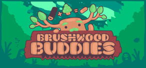 Brushwood Buddies cover art