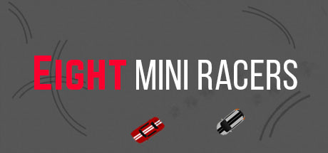 Eight Mini Racers