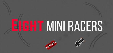 Eight Mini Racers