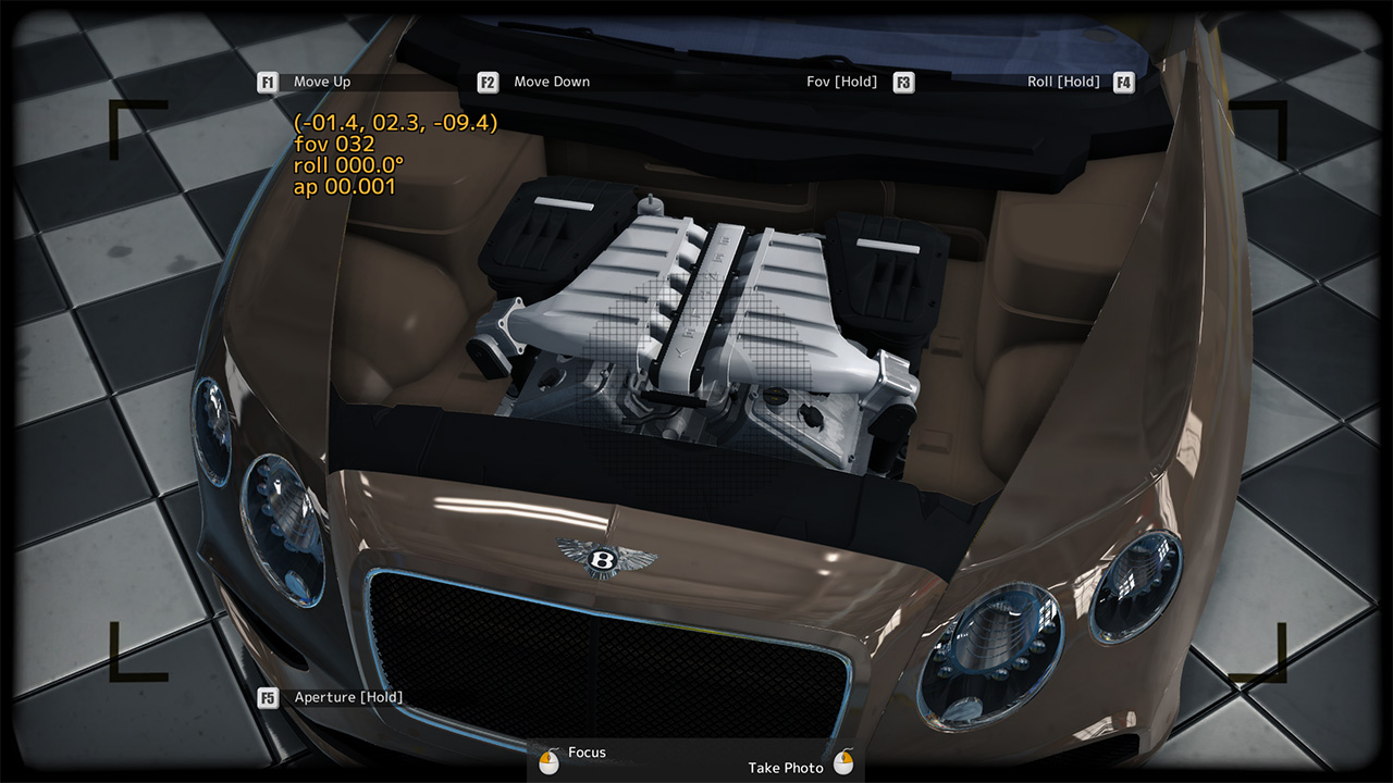 Car Mechanic Simulator 2015 - Bentley · AppID: 434900