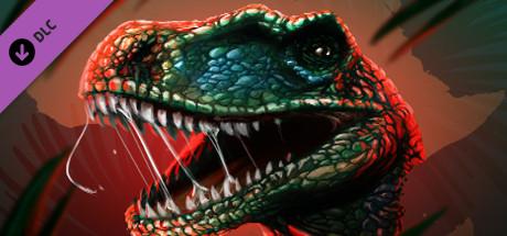 Dinosaur Hunt - Guns Expansion Pack
