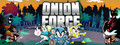 Onion Force-game
