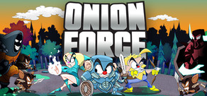 Onion Force cover art