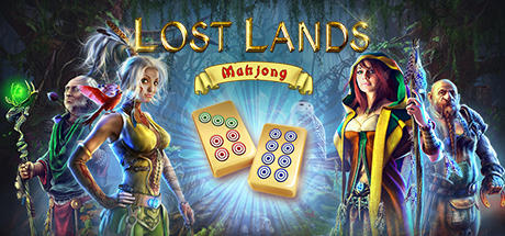 Lost Lands: Mahjong on Steam Backlog