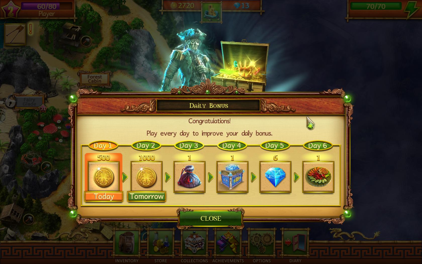Lost Lands: Mahjong on Steam