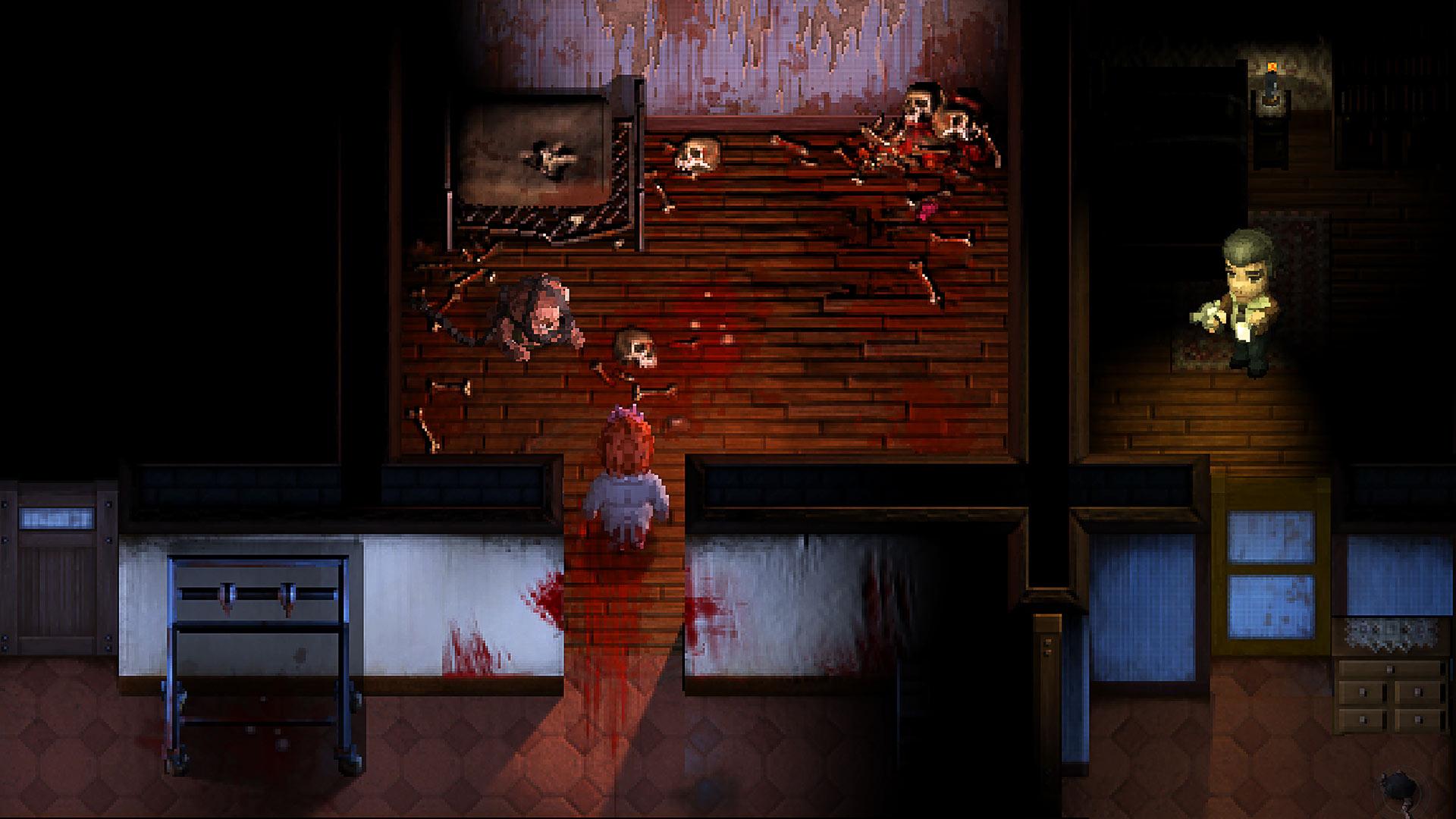 2Dark Screenshot 2