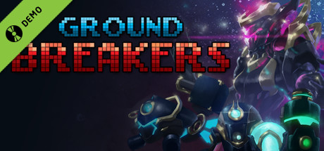 Ground Breakers Demo