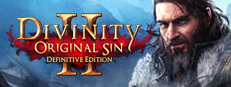 Divinity: Original Sin 2 - Definitive Edition poster image on Steam Backlog