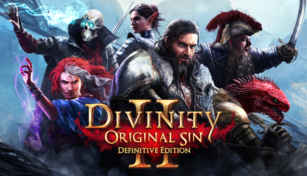 Divinity: Original Sin 2 - Definitive Edition on Steam